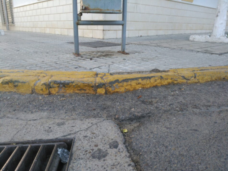 EQUO propone un plan de obras para conseguir que Córdoba sea una provincia libre de barreras a la movilidad