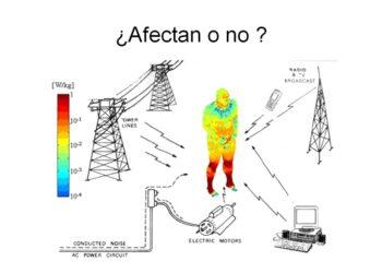 Se reconoce la electrosensibilidad como causa de incapacidad para trabajar