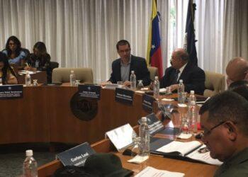 181 pueblos indígenas de Venezuela participan en Arco Minero