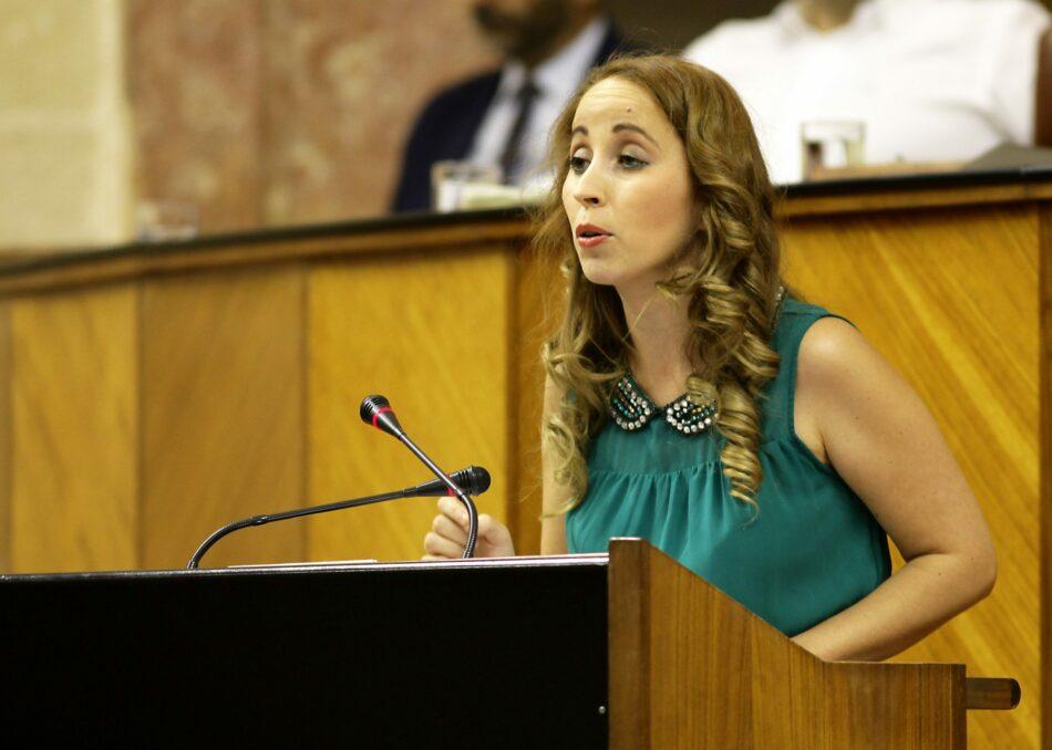 Podemos pide que la Junta incremente el presupuesto de Doñana acorde a sus 14.000 nuevas hectáreas