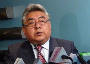 Fiscalía boliviana detiene a líder cooperativista minero por asesinato del viceministro Illanes