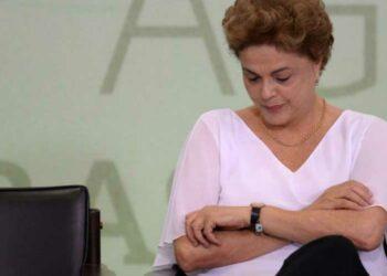 Comparecen en juicio político últimos testigos de la defensa de Dilma