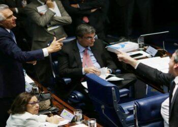 PT de Brasil señala al senado de inmoral en impeachment a Dilma Rousseff