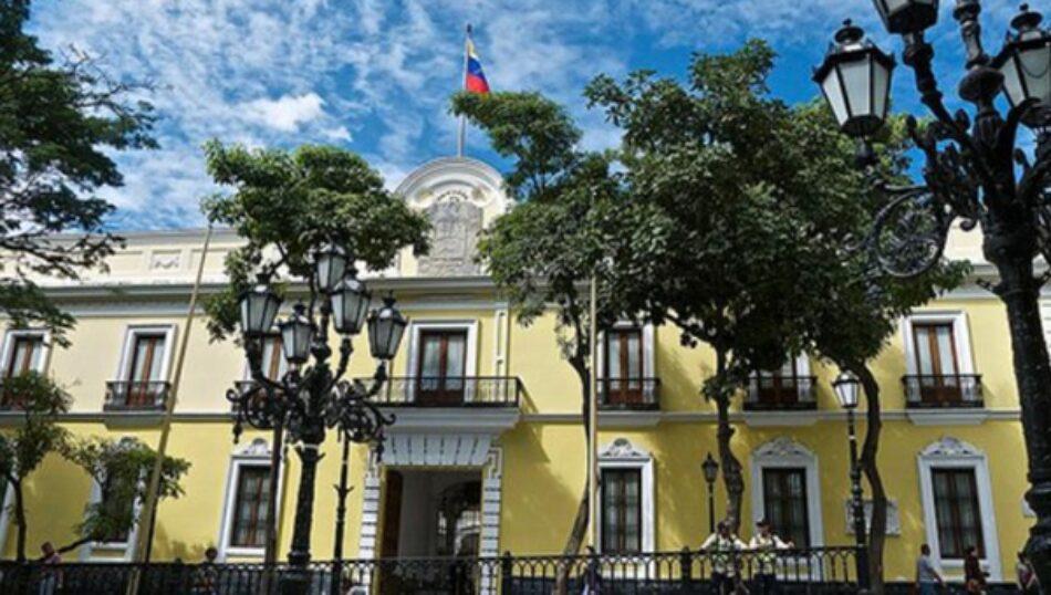 Venezuela rechaza falso supuesto de vacío en la PPT de Mercosur
