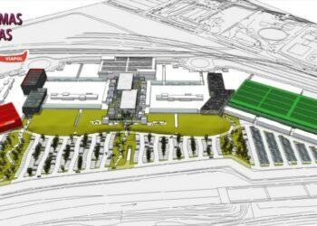 Participa Sevilla alerta de irregularidades en la tramitación del proyecto del nuevo centro comercial de Palmas Altas
