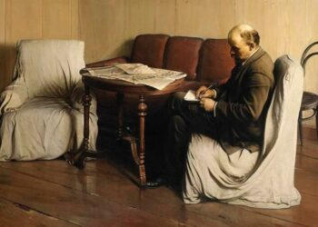 """A cien años del """"imperialismo…"""" de Lenin"""