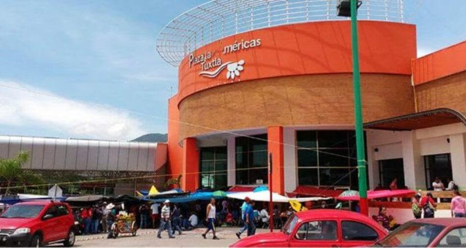 "México. Chiapas: CNTE acciona contra empresas ligadas a ""Mexicanos Primero"""