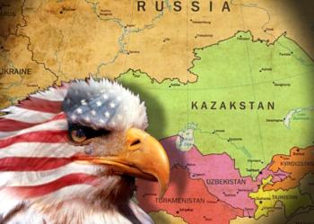 Lo que se avecina: maniobras geopolíticas de EEUU contra Rusia en Asia y el Cáucaso