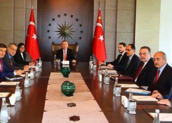 Venezuela y Turquía evaluarán nuevo modelo de cooperación bilateral