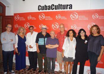 Cuba y la provincia de Huelva estrechan lazos a través del cine, la literatura, el arte y la música