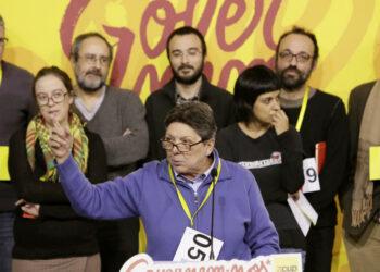 El nou Secretariat Nacional de la CUP surt escollit amb el suport del 76,23% dels vots