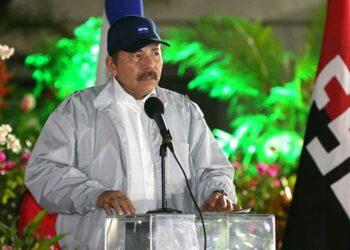 Presidente de Nicaragua ratifica compromiso con cuerpo médico militar