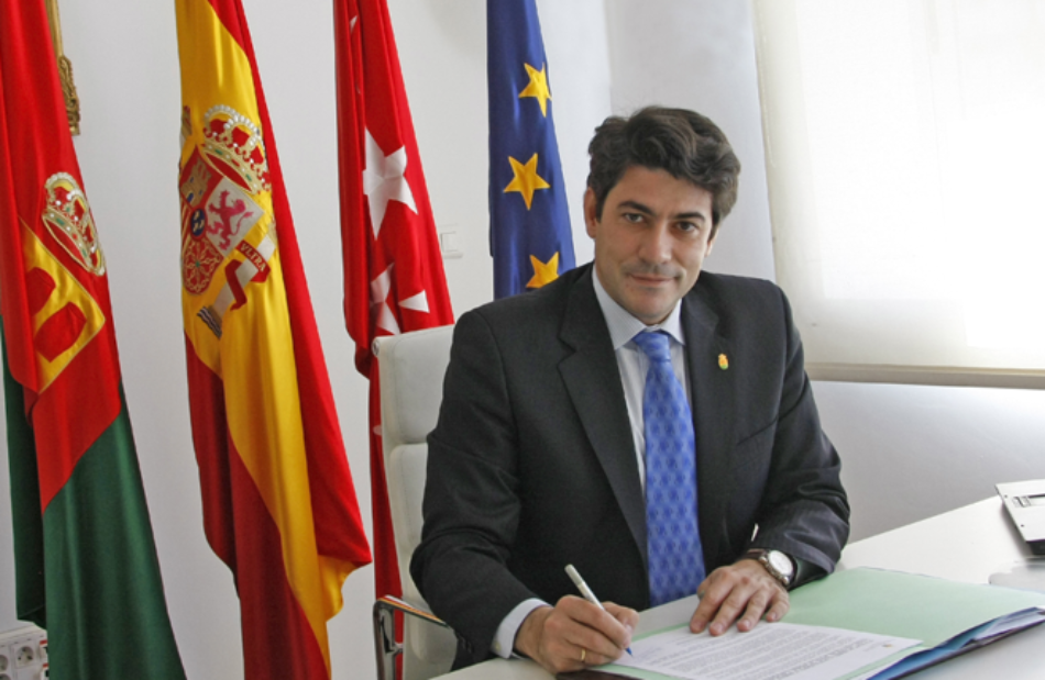 Arcópoli asombrada con la amenaza de demanda del Alcalde de Alcorcón