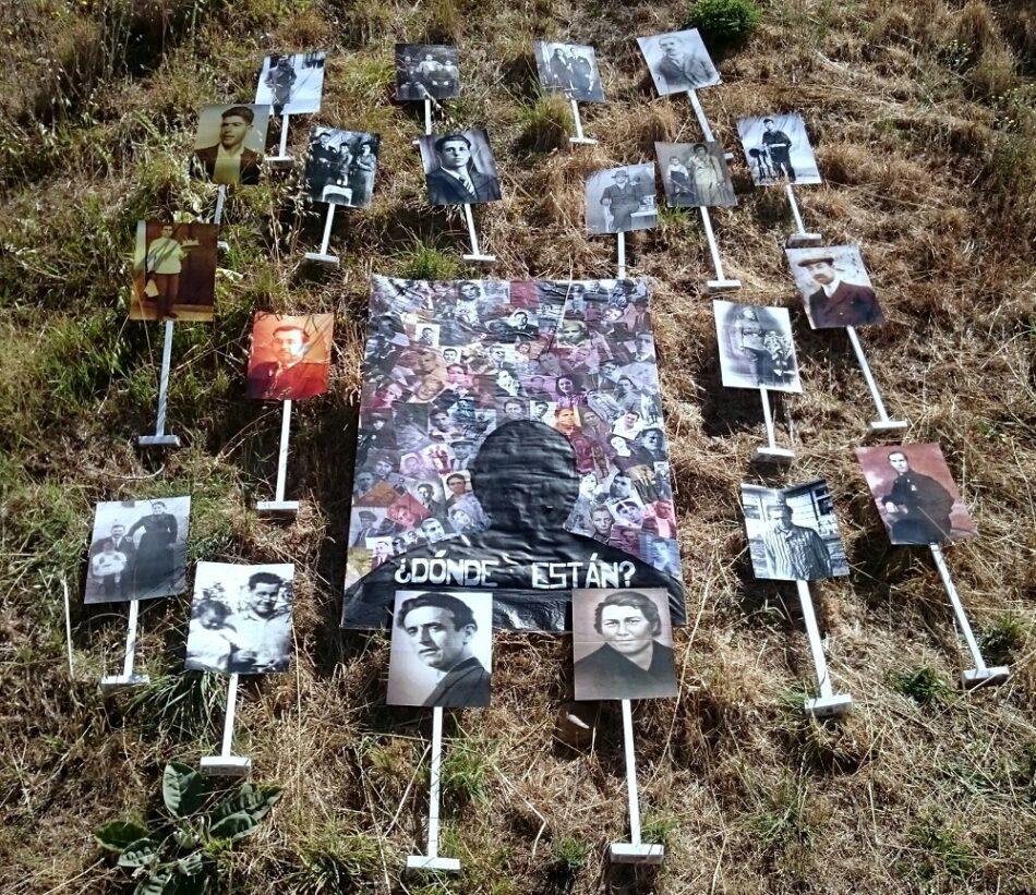 30 de agosto, Día Internacional de los Desaparecidos