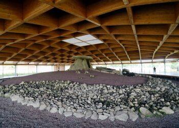 Salvemos Cabana pide la rescisión del convenio de gestión cultural del Dolmen de Dombate