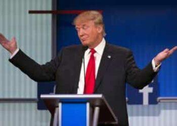 Trump con escasas posibilidades de ganar presidencia de EE.UU.