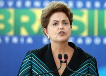 Juicio final contra Dilma Rousseff comenzará el 25 de agosto