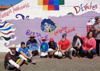 En Xixón celebran el martes 9 de agosto el día internacional de los pueblos indígenas