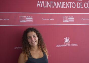 Ganemos propone poner el nombre de la subcampeona olímpica Lourdes Mohedano al Palacio de Deportes de Vista Alegre