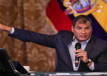 Demanda en caso Chevron fue antes del gobierno de Rafael Correa