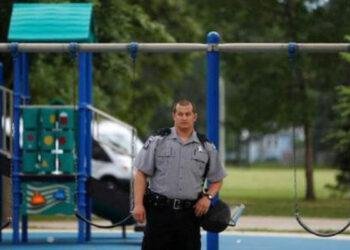 EE.UU: Tras levantamientos, Milwaukee impone toque de queda para adolescentes