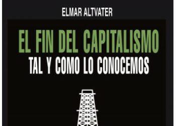 El fin del capitalismo tal y como lo conocemos
