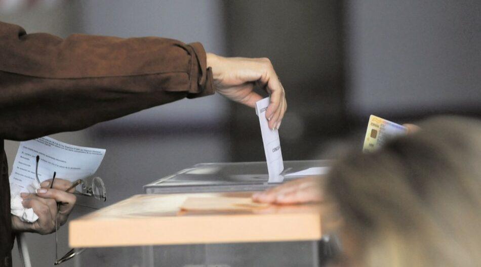Unas nuevas elecciones en España dispararían la abstención