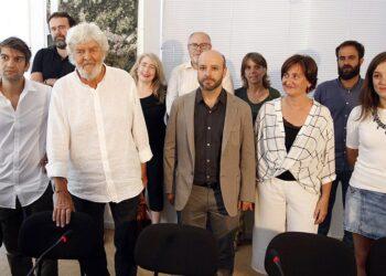 Luis Villares, único candidato ás primarias de En Marea á presidencia da Xunta