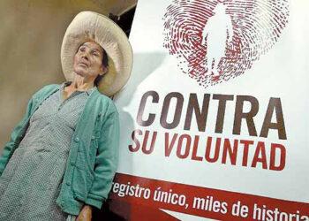 Esterilizadas en Perú por el fujimorismo: 20 años de lucha incansable