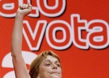 Doris  Benegas. ¡Hasta la Victoria Siempre!