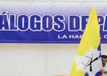 Gobierno colombiano y FARC-EP avanzan en intrincada ruta de paz