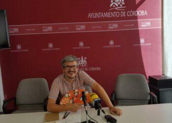 """Ganemos Córdoba apuesta por un modelo  turístico que cree """"empleos de cinco estrellas"""""""