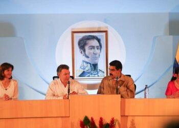 Maduro anuncia apertura de  frontera colombo-venezolana para el próximo sábado