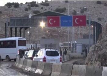 Rusia pide a Turquía que cierre frontera siria al paso de terroristas y armas