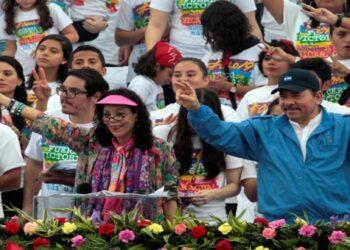 Más del 62 por ciento de los nicaragüenses votaría por el FSLN