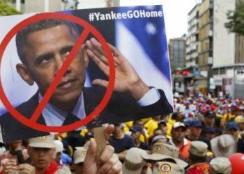 Venezuela resiste ante la ofensiva imperialista