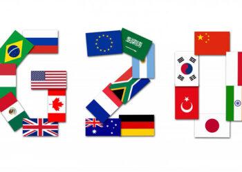 El mundo fija sus ojos en Cumbre del G20 en China