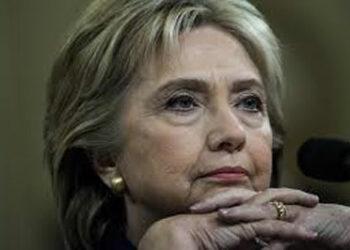 Predicen cerrada victoria de Clinton en Estados Unidos