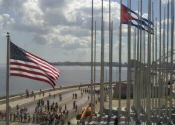 Las aspiraciones de Hillary sobre Cuba