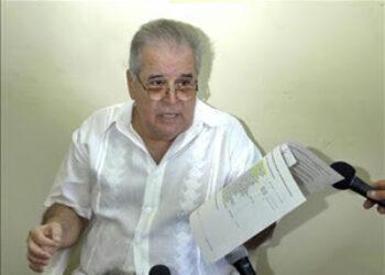 En la lista de 93 `presos políticos´ de Cuba no solo hay secuestradores y asesinos: hay hasta gente que se va de viaje… a EEUU