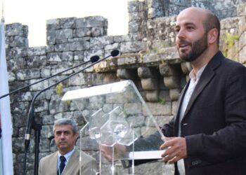 Luis Villares destaca a capacitación profesional e solvencia política das listas de En Marea para as eleccións galegas