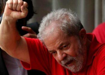 Brasil: La persecución a Lula confirma que ya no hay democracia