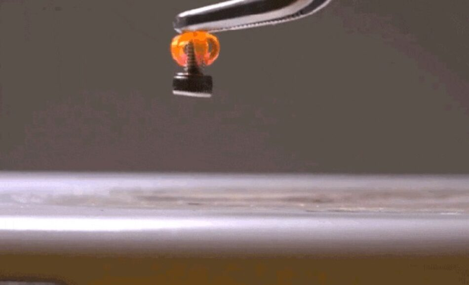 El MIT diseña los primeros objetos impresos en 3D que cambian de forma