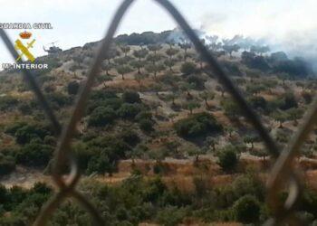 Las autoridades vuelven a omitir el aviso de las puntas de ozono en el sur de Galicia