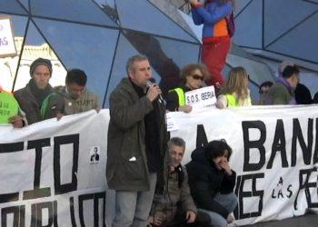 La PAH Madrid solicita a los Grupos Parlamentarios acciones contra las Titulizaciones Hipotecarias