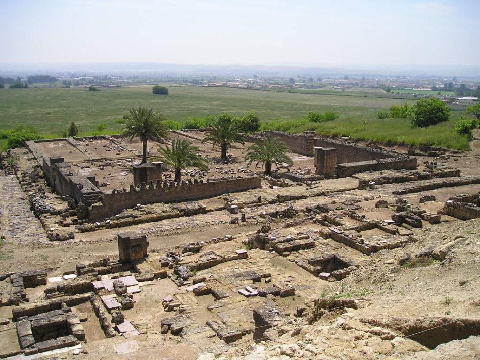 Organizaciones critican carencias en el yacimiento arqueológico de Medina Azahara