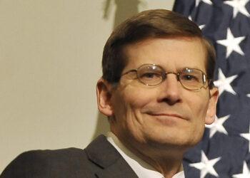 Fuera caretas: el exsubdirector de la CIA quisiera «matar rusos»