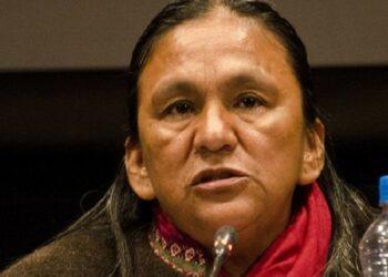 Milagro Sala está decidida a continuar con huelga de hambre