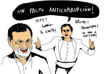 Pacto Anticorrupción