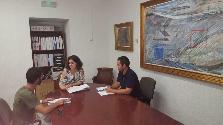 Ganemos Córdoba llevará a Diputación el despido de 600 maestros por el Gobierno de Susana Díaz